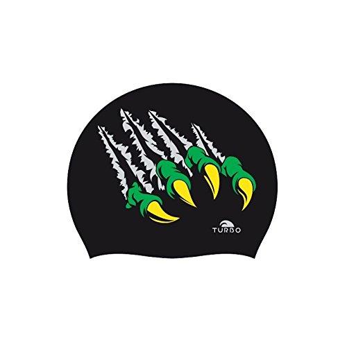 Turbo Garras Swimming Cap