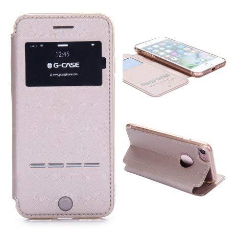 (夏洛德系列-iPhone 7/7Plus/6/6S/6S Plus/SE, iPhone 7-4.7 inch, Gold)