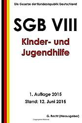 SGB VIII - Kinder- und Jugendhilfe, 1. Auflage 2015