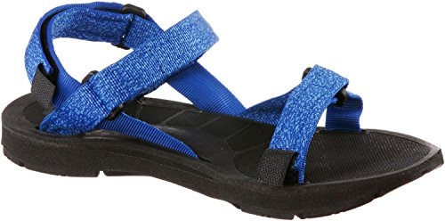Source Damen Outdoorsandalen Blau