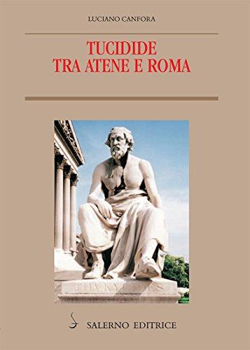 Tucidide tra Atene e Roma