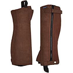 Harry 's Horse Mujer Amara–Polainas de XL, Primavera/Verano, Mujer, Color marrón, tamaño Extra-Large