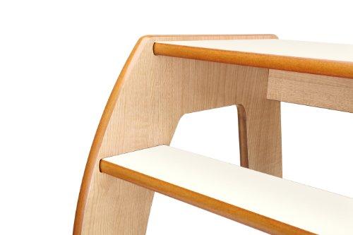 Little helper bcfstl01 1 it funstool sedia e sgabello in legno per