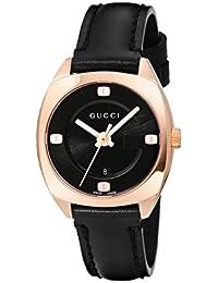 Montre Mixte Gucci YA142509