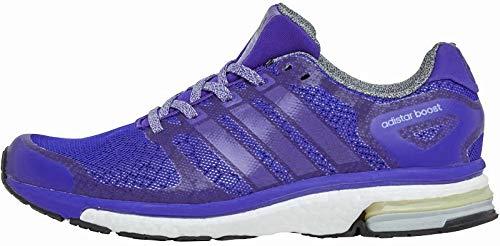 more photos ceeb2 21f81 Adidas Adistar Boost Glow Zapatilla de Running Señora