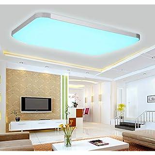 Deckenleuchte led wohnzimmer farbwechsel | Möbelhaus-Marken.de
