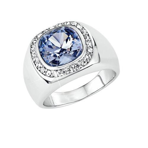 s.Oliver Jewel Damen-Ring 925 Sterling Silber Gr. 54 (17.2) 455169 (Kollektion 2013)