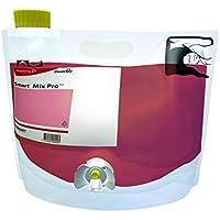Diversey 100913517Taski Sani CID Smart Mix Pro (Nettoyant sanitaire basé concentré d'acide citrique, Solution de nettoyage pour 4L, UK la Certification Environnementale 0.1l, 85gram (lot de 2)