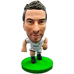 SoccerStarz - Figura Real Madrid (Creative Toys Company 75629)