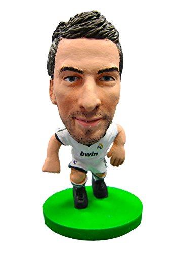 SoccerStarz - Real Madrid Figure (Creative Toys Company 75629)