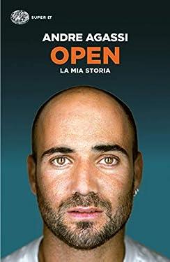 Open (versione italiana): La mia storia (Super ET)