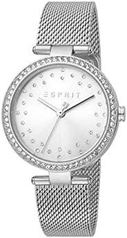 ESPRIT Women's Roselle Fashion Quartz Watch - ES1L199M