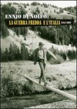 La guerra fredda e l'Italia