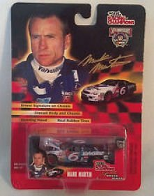 1999-nascar-racing-champions-signature-driver-series-mark-martin-6-valvoline-ford-taurus-1-64-diecas