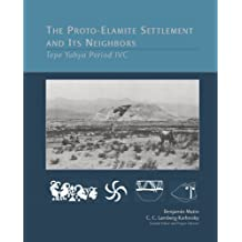 Amazon ccmberg karlovsky books the proto elamite settlement and its neighbors tepe yaya period ivc american school fandeluxe Images