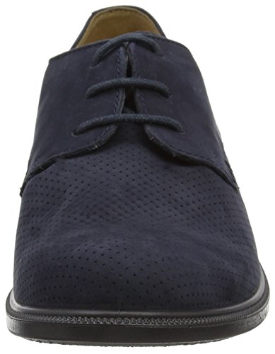 Hotter - Cornwall, Stivali Donna Blue (Navy)