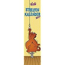 Uli Stein Streifenkalender 2017