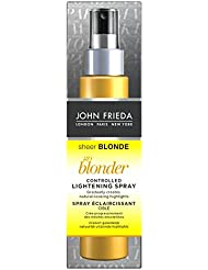JOHN FRIEDA Sheer Blonde Go Blonder Spray Éclaircissant...