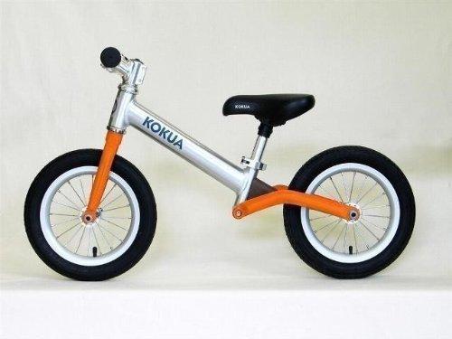 LIKEaBIKE jumper -orange- (KOKUA Like a Bike jumper orange)