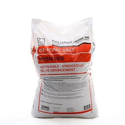 Streusalz Auftausalz 25kg Sack Sofortversand