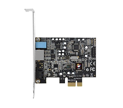 SIIG DP SoundWave Sound Card