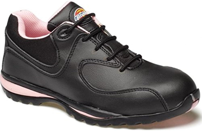 Dickies FD13905 – 3 3 3 Ohio calzature da donna, taglia 3, nero | Ottimo mestiere  | Uomini/Donne Scarpa  33aedf