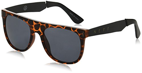 NEFF Men's Royce, Tortoise, One Size