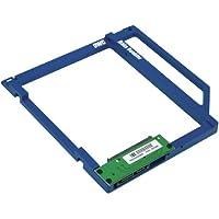 OWC Data Doubler - Base de sujeción para disco duro, azul