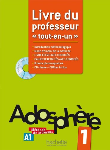 Free Adosphere Livre Du Professeur 1 Pdf Download Manelreijo