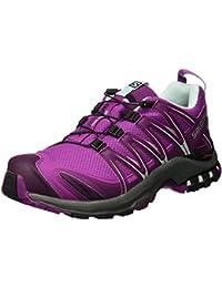 online store 171ca 88027 Salomon XA PRO 3D GTX, Scarpe da Trail Running Impermeabili Donna