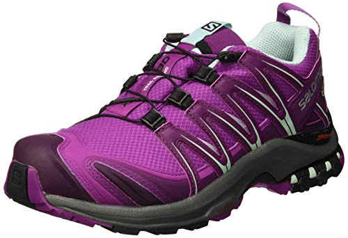 Salomon Women s Xa Pro 3D GTX Trail Running Shoes Waterproof 20e4599e334