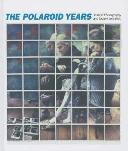 The Polaroid Years: Instant Photography and Experimentation -
