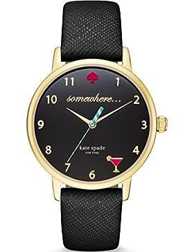 Kate Spade Damen-Armbanduhr KSW1039