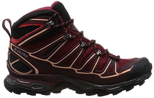 SalomonX Ultra Mid 2 GTX - Scarpe da trekking e da passeggiata Donna Viola