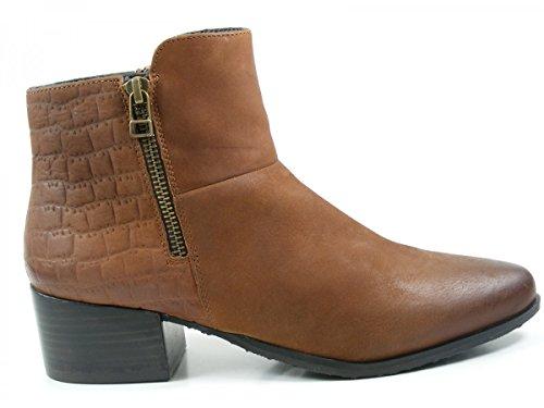 SPM 17395880 Chopard bottes & bottines femme Braun