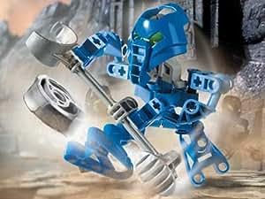 Lego bionicle matoran 8586 macku