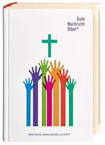 Gute Nachricht Bibel: Limitierte Edition »Hände«; mit den Spätschriften des Alten Testaments