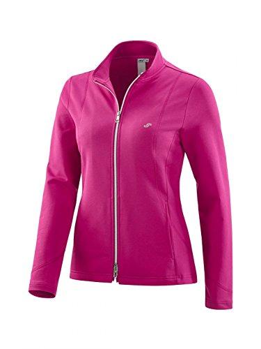 Joy Sportswear Damen Sweatjacke Dorit pink (315) 46