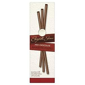 Elizabeth Shaw Milk Chocolate Amaretto Flutes (105g)