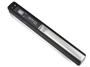 Skypix Original Mini Scanner Handy Portable Document Facile à Utiliser Légers à Transporter Bonne Garantie