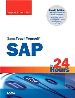 Sams Teach Yourself SAP in 24 Hours par [Anderson, George]