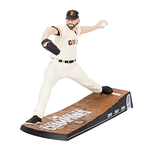 es 2014 Madison Bumgarner San Francisco Giants Limited Edition Figur ()