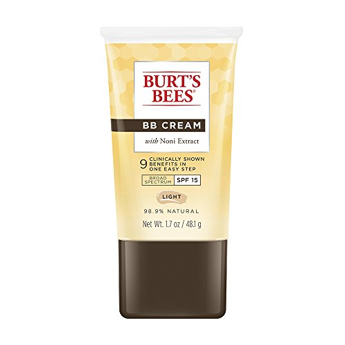 burts-bees-bb-cream-with-spf-15-light-17-ounces-by-burts-bees-bb-cream