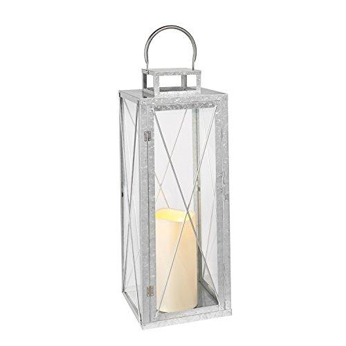 grande-lanterne-en-metal-galvanise-avec-bougie-led-pour-jardin-a-piles-60cm-par-lights4fun
