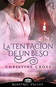 La tentación de un beso par Christine Cross