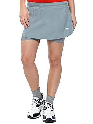 2GO Women's Skirt With Tights