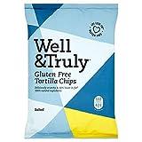 6x Gut & Wirklich Glutenfreie Tortilla-Chips 125G