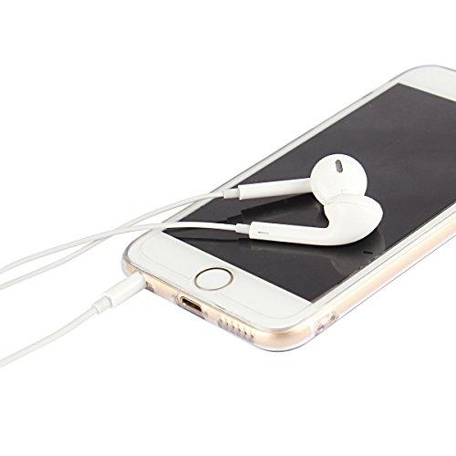 """MOONCASE iPhone 6 Plus Coque, Ultra Mince Motif Etui TPU Silicone Antichoc Housse Case pour iPhone 6 Plus / 6s Plus (5.5"""") (Paysage 16) Paysage 19"""