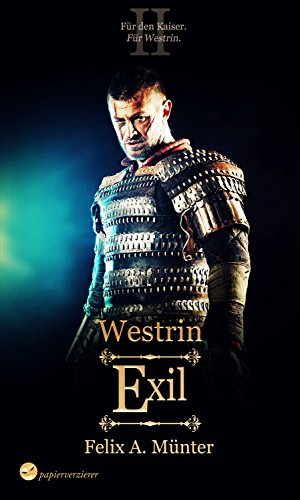 Exil: High Fantasy (Westrin 2)