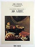 ARIE ANTICHE 1 - arrangiert für Gesang und andere Besetzung - Klavier [Noten / Sheetmusic] Komponist: PARISOTTI A
